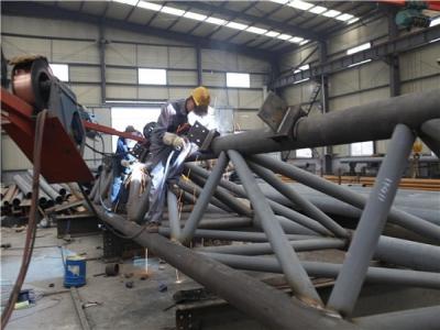 vwin德赢备用焊接工程