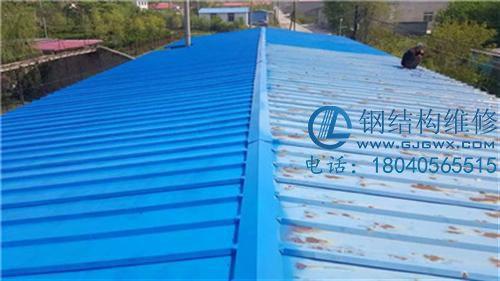 彩钢板翻新公司 vwin德赢备用建筑设计优势和影响防腐蚀涂料效果因素(图1)
